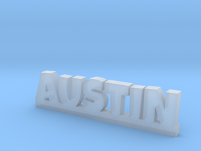 AUSTIN Lucky in Smooth Fine Detail Plastic