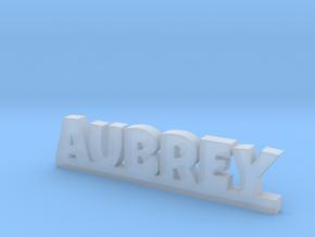 AUBREY Lucky in Smooth Fine Detail Plastic