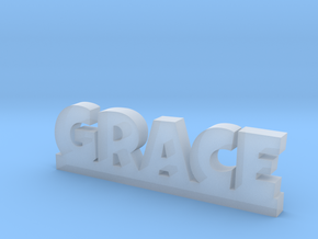 GRACE Lucky in Smooth Fine Detail Plastic