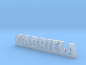 GABRIELA Lucky in Smooth Fine Detail Plastic