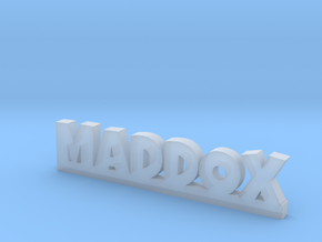 MADDOX Lucky in Smooth Fine Detail Plastic