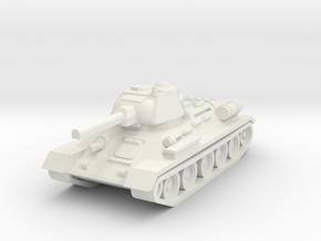 T34-76 in White Strong & Flexible