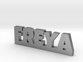 FREYA Lucky in Natural Silver