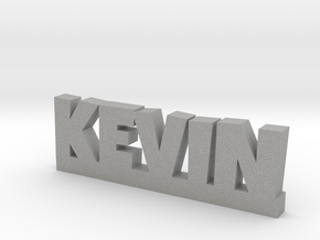 KEVIN Lucky in Aluminum