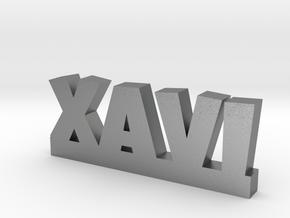 XAVI Lucky in Natural Silver