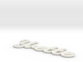 Model-e1491c1f5fa449c6863161428dc50c44 in White Natural Versatile Plastic