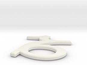 Model-a70c090b9bd4fbd0c72f242874851e29 in White Natural Versatile Plastic