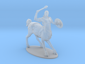 Centaur Miniature in Frosted Ultra Detail: 1:60.96
