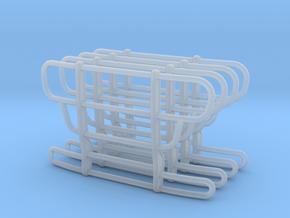 1/87 FB/V/Hi/oG/Mega in Smoothest Fine Detail Plastic