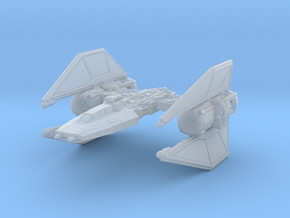 Y-Scorpion 1-270 in Smoothest Fine Detail Plastic