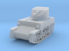 PV166B T13 B3 Tank Destroyer (1/100) in Smooth Fine Detail Plastic