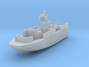 1/144 Riverine Assault Boat (RAB) in Smooth Fine Detail Plastic