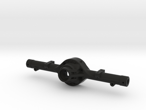 NCYota 170mm Leafed Rear for RC4WD in Black Strong & Flexible
