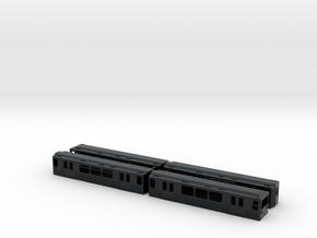 Berlin Baureihe G  TT [4x body] in Black Hi-Def Acrylate