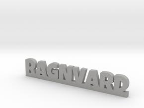 RAGNVARD Lucky in Aluminum