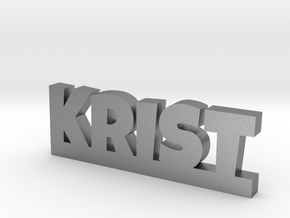 KRIST Lucky in Natural Silver