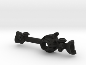 NCYota 170mm Linked Front for CMAX in Black Strong & Flexible