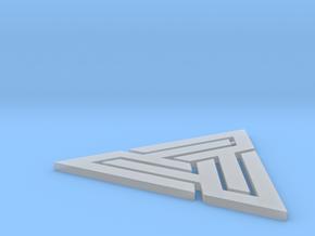 Model-2af006a29d4f5e7560cfac464aa3f7c9 in Smooth Fine Detail Plastic