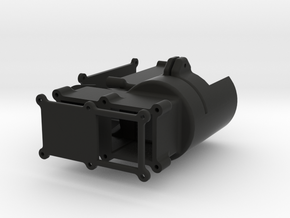 Mobius 2 Scope Camera Mount in Black Strong & Flexible