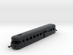 ADn800 (Officine della Stanga) in Black Hi-Def Acrylate