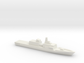 Sirio-Class OPV (Unarmed), 1/2400 in White Natural Versatile Plastic