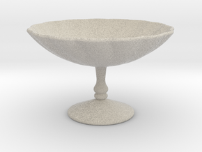 Vase LM in Natural Sandstone