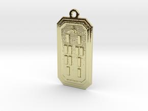 OTURADI in 18k Gold Plated