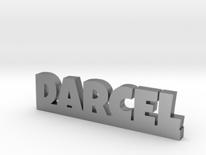 DARCEL Lucky in Natural Silver