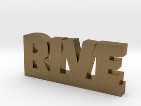 RIVE Lucky in Natural Bronze