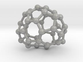 0144 Fullerene C40-32 d2 in Aluminum