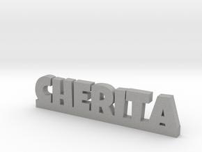 CHERITA Lucky in Aluminum