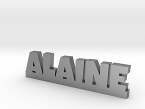 ALAINE Lucky in Natural Silver
