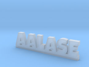 AALASE Lucky in Smooth Fine Detail Plastic