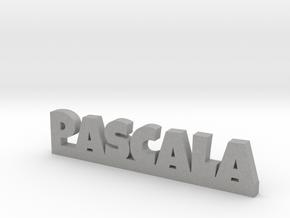PASCALA Lucky in Aluminum
