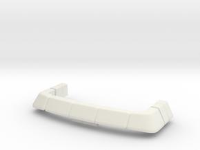 1/64 Light Bar #6 - ALF Eagle Style in White Natural Versatile Plastic