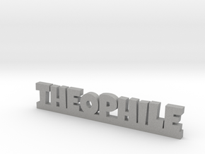 THEOPHILE Lucky in Aluminum