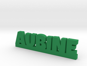 AUBINE Lucky in Green Processed Versatile Plastic