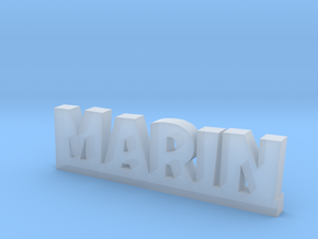 MARIN Lucky in Smooth Fine Detail Plastic