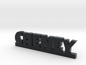 CHENEY Lucky in Black Hi-Def Acrylate