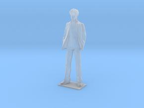1/43 Initial D Figure Ryosuke Takahashi in Smooth Fine Detail Plastic