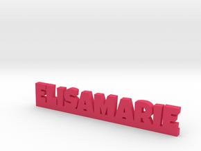 ELISAMARIE Lucky in Pink Processed Versatile Plastic