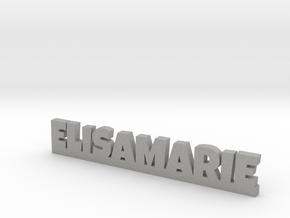 ELISAMARIE Lucky in Aluminum