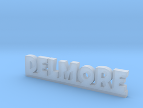 DELMORE Lucky in Smooth Fine Detail Plastic