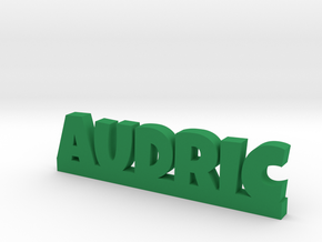AUDRIC Lucky in Green Processed Versatile Plastic