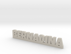 BERNADINA Lucky in Natural Sandstone