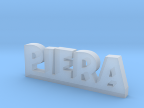 PIERA Lucky in Smooth Fine Detail Plastic
