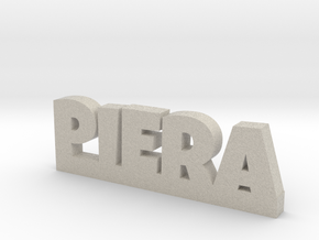 PIERA Lucky in Natural Sandstone