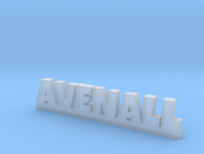 AVENALL Lucky in Smooth Fine Detail Plastic
