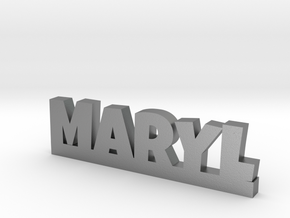 MARYL Lucky in Natural Silver