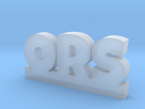 ORS Lucky in Smooth Fine Detail Plastic